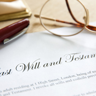 Probate Law and Estate Planning<br/>Mount Pleasant, TX